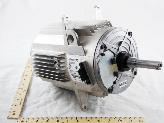 Carrier products 00ppg000007202a 3hp 3ph fan motor for Carrier ac fan motor