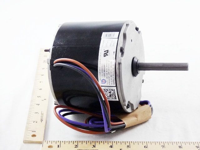 Goodman Parts 0131m00061s 1 4hp Cond Fan Motor This