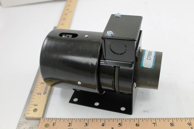 York Controls 024 26507 000 1 20hp 1750rpm Motor Applied
