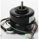 PART #: 03039023612 Indoor Motor PTAC/HP-09/12/15C, 208v For size 9/12/15 C Vintage units