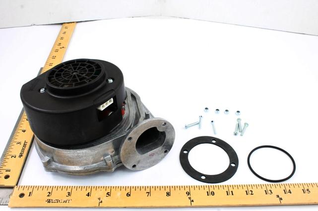 Burnham Boiler 101020 01 Fan Blower Motor