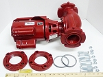 Armstrong Pumps 106284-132 S55-BF1 1/2HP 1PH CI BODY/NFI