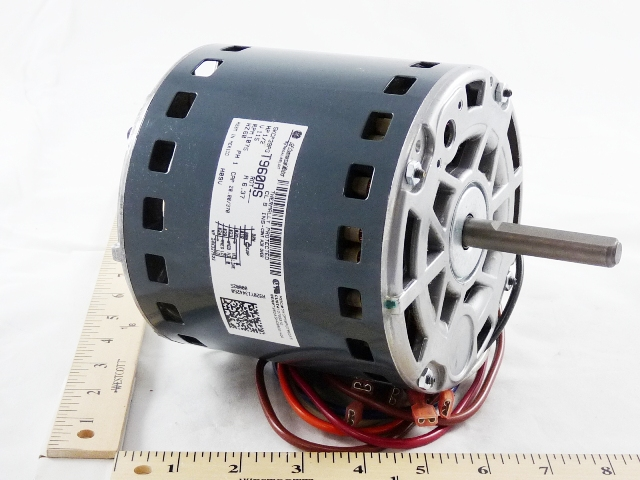 Amana 10759310s 1 2 hp blower motor for 2 hp blower motor