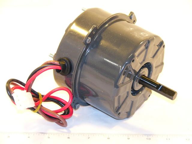 Heil Quaker 1086486 208/230V 1/5HP 1075RPM MOTOR Condenser Fan Motor ...
