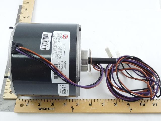 Lennox 10w17 1 4hp Fan Motor