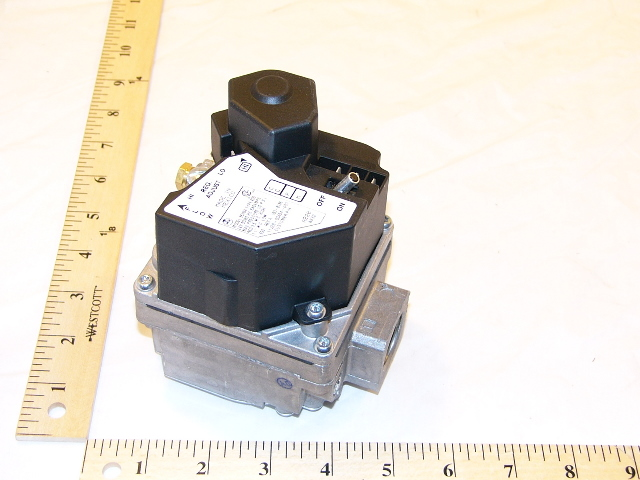 Carrier Products 11J28R02454-003 Sterling Gas Valve - 36H64-405