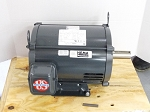 Liebert 1A22733P1 7.5HP 230/460V Blower Motor