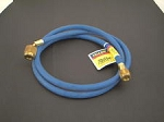 PART #: 22260 HAVS-60 BLUE HOSE