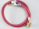 PART #: 22648 HAVS-48 RED HOSE