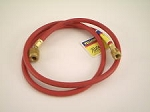 PART #: 22660 HAVS-60 RED HOSE