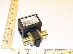 United Electric 24-013 1/9# SPDT Adj. Pressure Switch