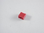 Daikin McQuay 308500RED PUSH BUTTON RED *** This Item is obsolete or has been replaced by a new version. Please email sales@ptacsolutions.com or call 888-727-8007 for current replacement options ***