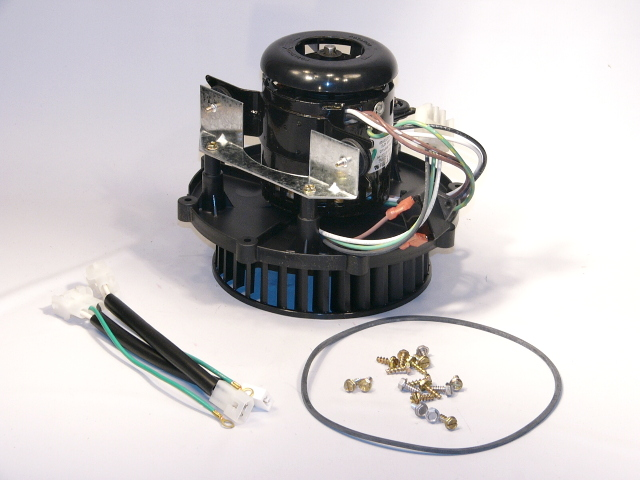 Carrier Products 309868755 Inducer Motor Assembly