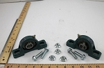 PennBarry Motors 36165-0 Cast Bearings