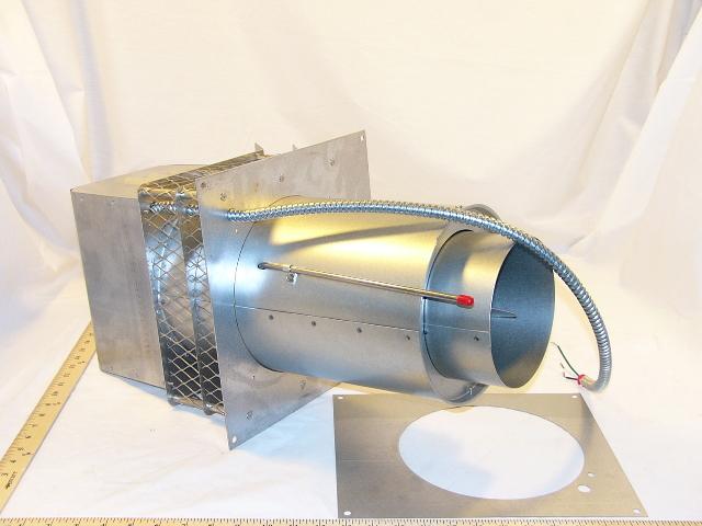 Field Controls 46234300 Swg 6 Power Vent 6 Quot