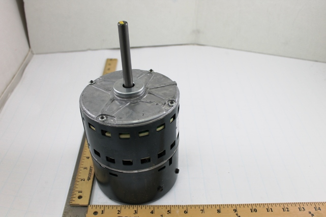 Rheem products 51 24374 01 1 2hp variable speed ecm motor for Variable speed ecm motor