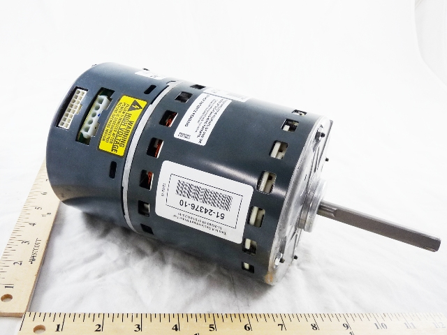 rheem products 51 24376 10 1hp ecm blower motor w module