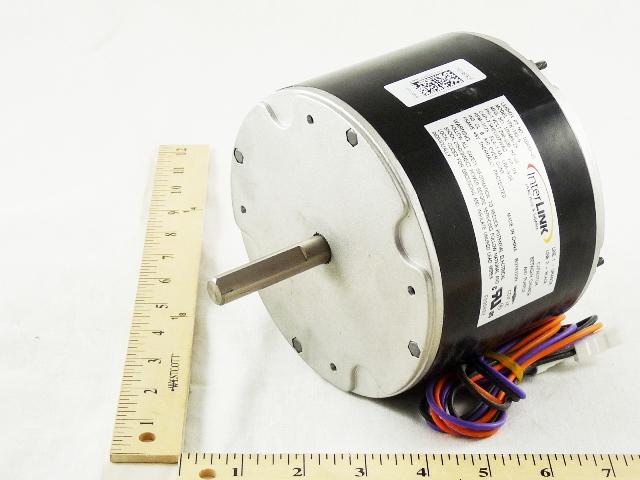 Lennox 61w89 1 4hp 208 230v 1ph fan motor for Lennox furnace motor price