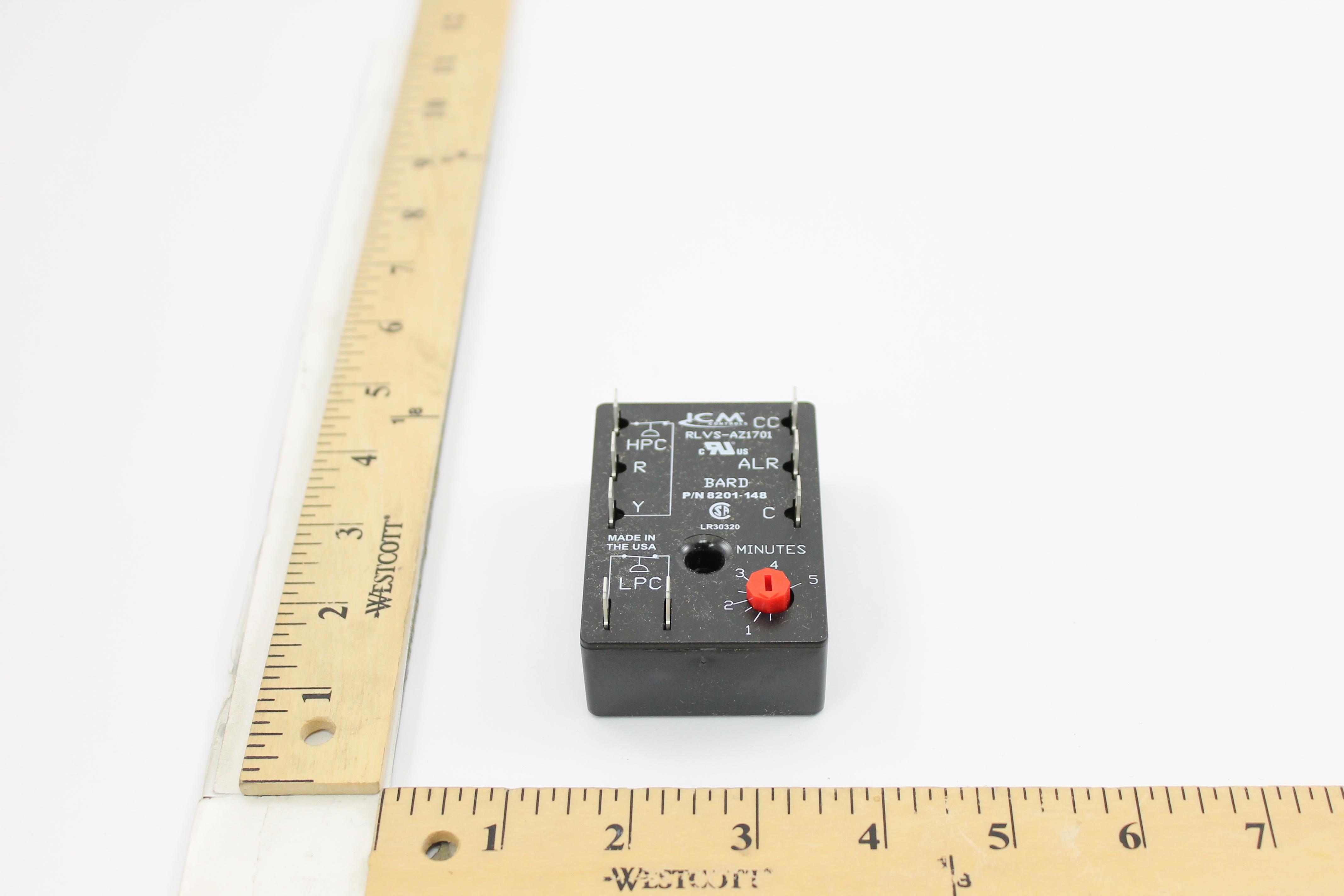 Bard Model Mc4001 A Wiring Diagram
