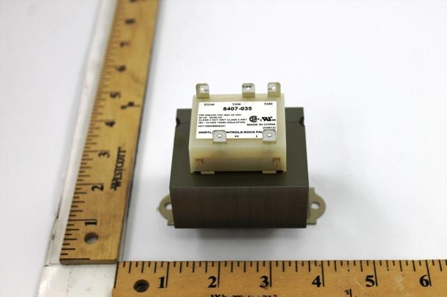 Bard Hvac 8407 035 208 240 24v 50va Transformer