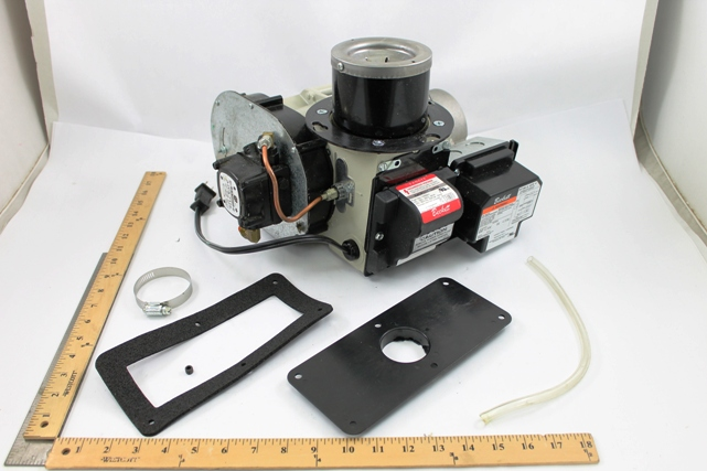 Nordyne parts 903447 oil burner for Oil burner motor replacement