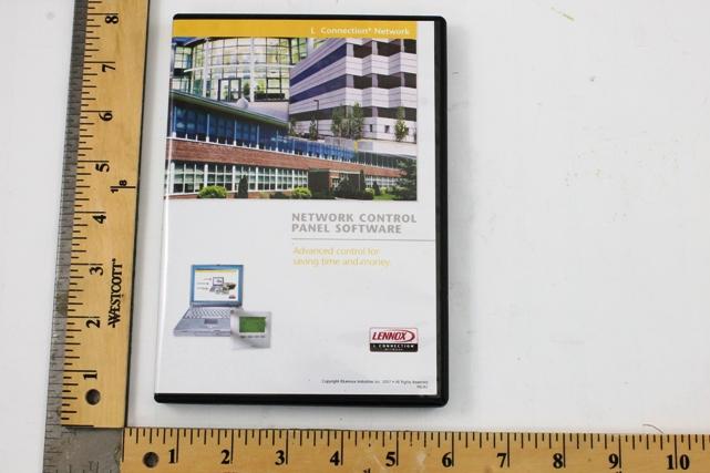 Lennox 96l82 ncp software for Lennox program