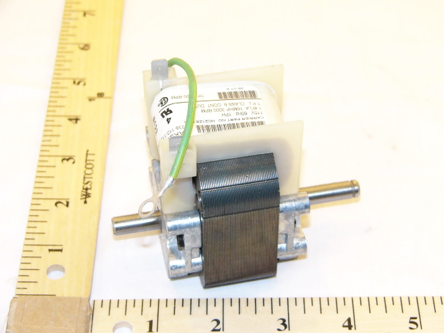 Carrier Products Hc21ze122a Inducer Motor This Item Is
