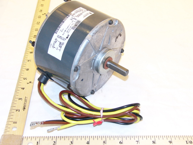 Carrier products hc35ge208 condensor fan motor for Carrier ac fan motor