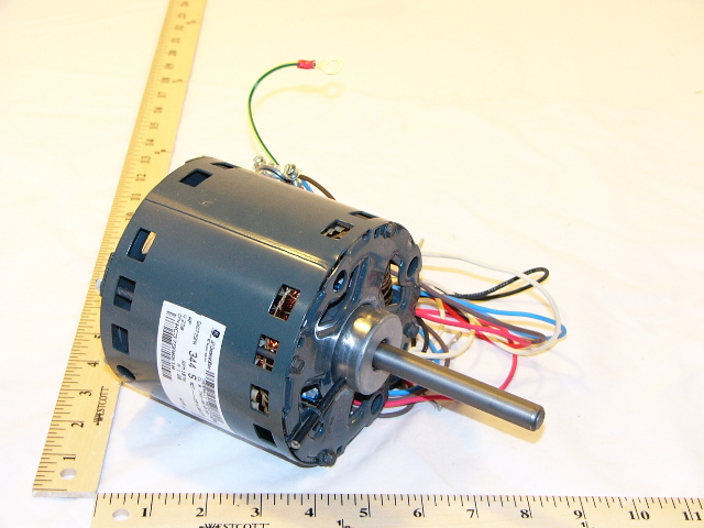 Carrier Products Hc37sa651 Blower Motor