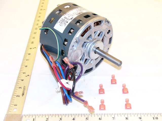 Carrier Products HC39SB231 208/230V 1/4HP 1075RPM MOTOR
