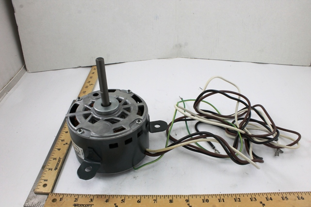 Carrier Products HC39VA230 1/5HP 208-230V 1075RPM MOTOR