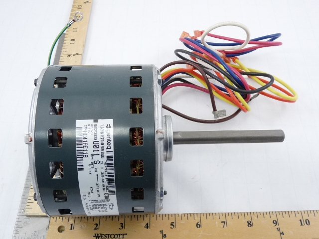 Carrier Products Hc41ae118 Blower Motor