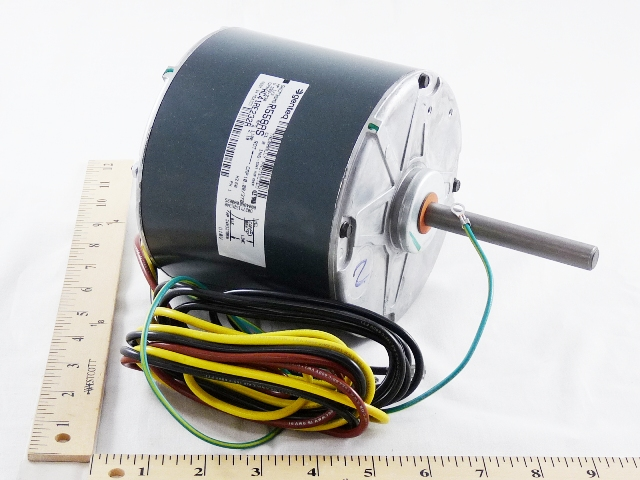 Carrier products hc41ae232 1 3hp blower motor for Carrier ac blower motor