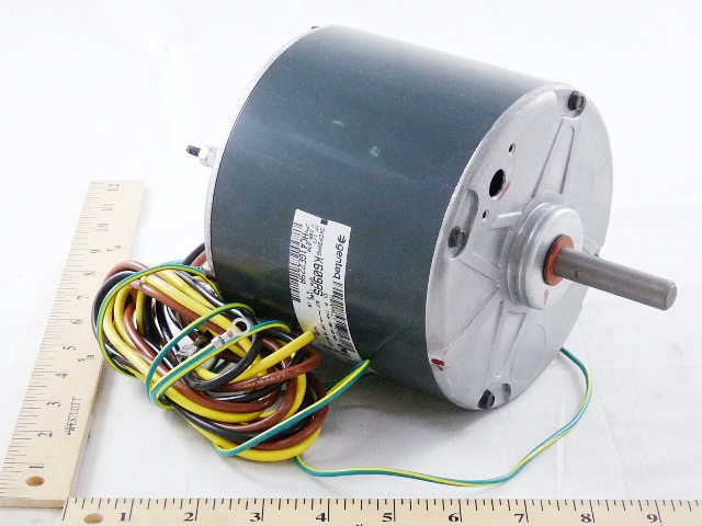 Carrier products hc41ge229 condenser fan motor for Carrier ac fan motor