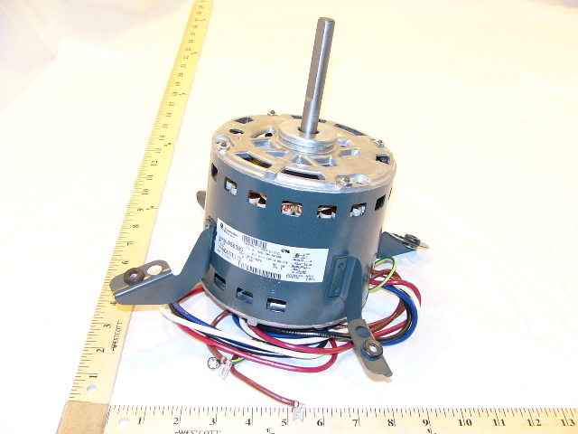 Carrier Products Hc43te113 Blower Motor