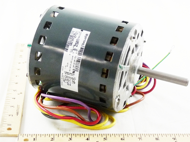 Carrier Products Hc52ae209 Condenser Fan Motor