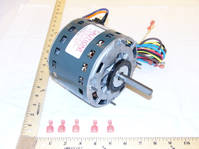 Carrier Products Hc680004 1 3hp 120v 4speed Blower Motor