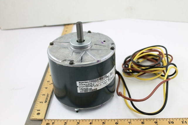 Carrier Products Hc680080 Condenser Fan Motor