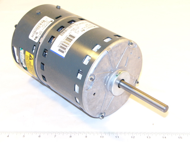 Carrier products hd52ae120 fan motor this item is for Carrier ac fan motor