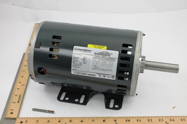 Carrier products page 351 for Carrier ac fan motor