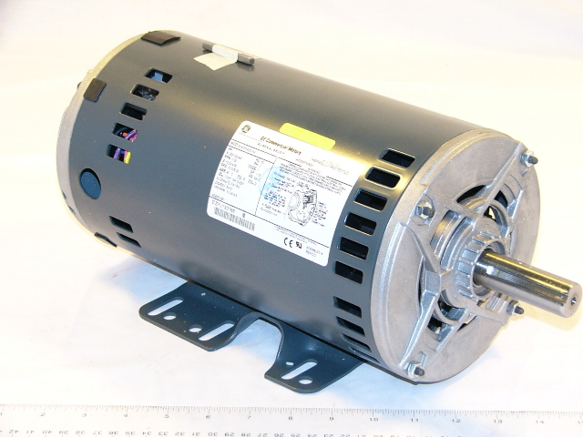 Carrier Products Hd60fk651 Indoor Blower Motor
