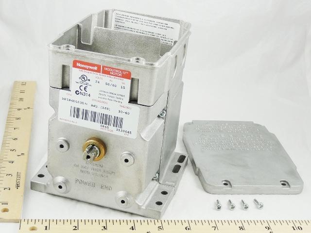 Honeywell M6184d1035 24v 150 Adj T S Mod Motor