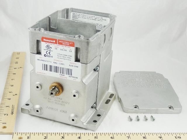 Honeywell M6194d1017 90 160 2 4min24v300 Mod Motor