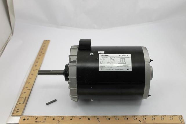 Trane mot10483 1 5hp 460v teao fan motor for Trane fan motor replacement cost
