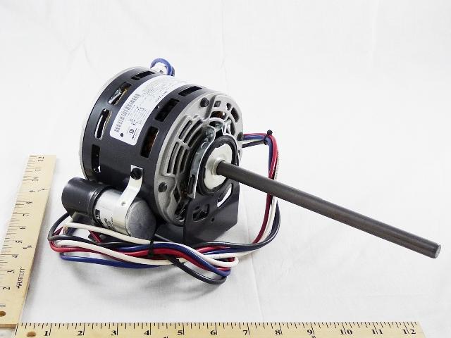 Trane Mot2403 Magnetek De2e092n 1 12hp 115v Motor