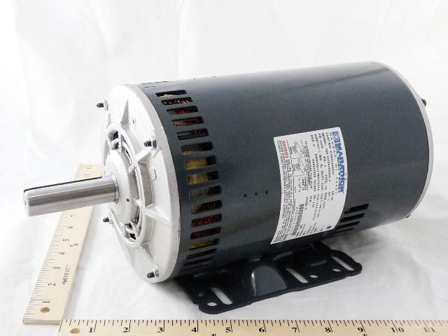 Trane Mot3765 5hp 208 230 460v 3450rpm Motor
