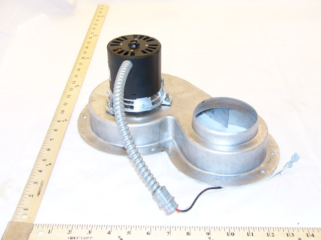 Carrier Products R20536201 Draft Inducer Motor
