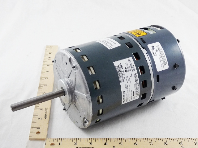 Armstrong furnace r45608 001 3 4hp variable speed motor for Variable speed furnace motor