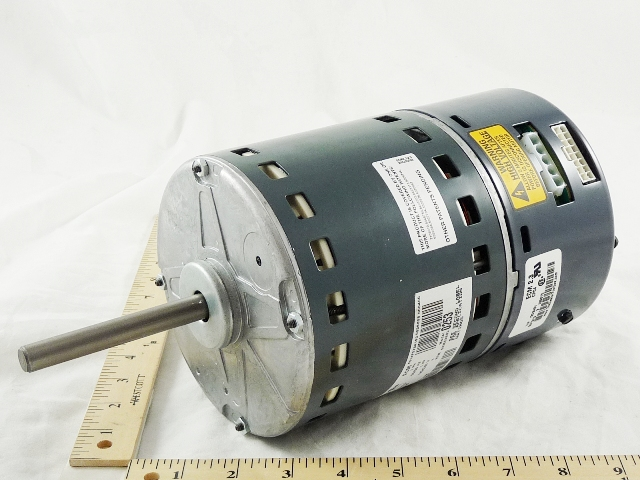 armstrong furnace r45609 001 1hp variable speed motor
