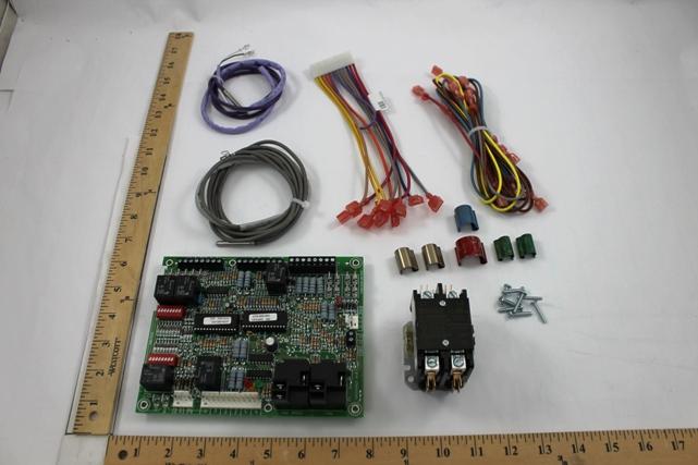 Climatemaster Parts S69323002 Control Board